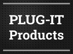Plug It Product 4x3 Banner