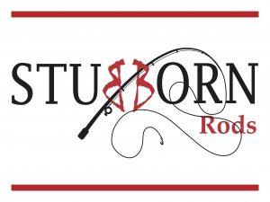 Stubborn Rods 4x3 Banner